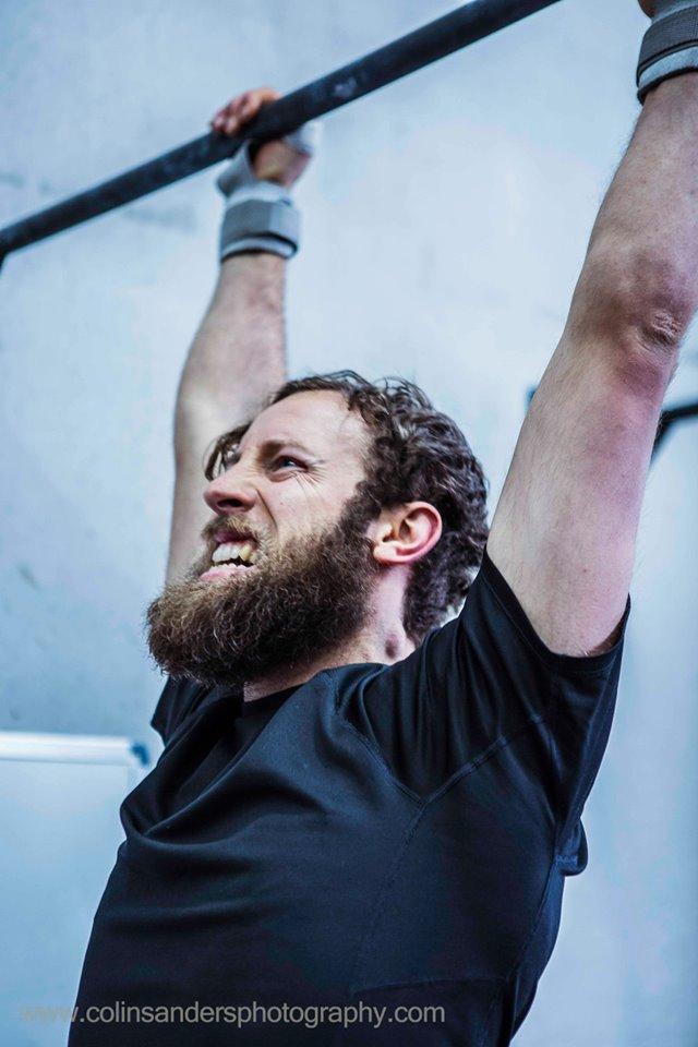 tyson beard